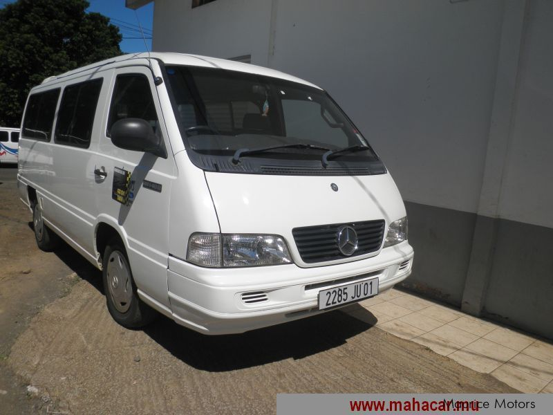 Used Mercedes-Benz MB140029 for sale in Saint Pierre