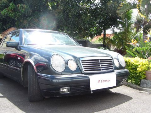 Used Mercedes-Benz e for sale in Belle Rose