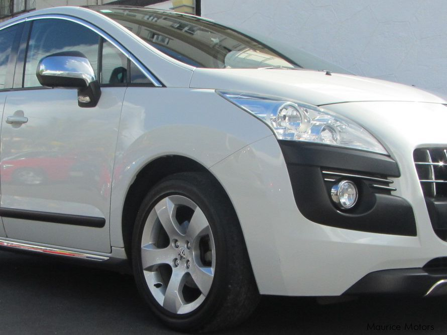 Used Peugeot 3008 for sale in Belle Rose