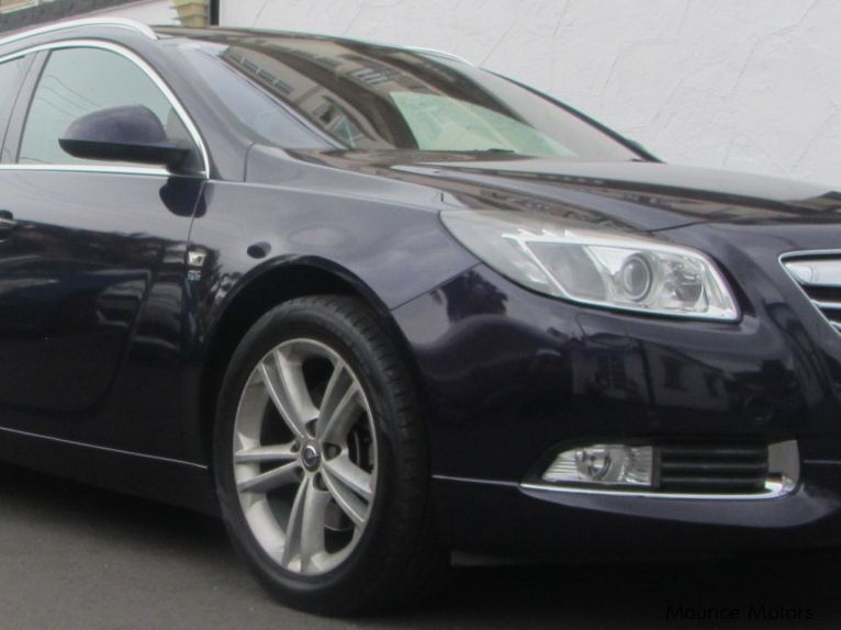 Used Opel Insignia for sale in Belle Rose