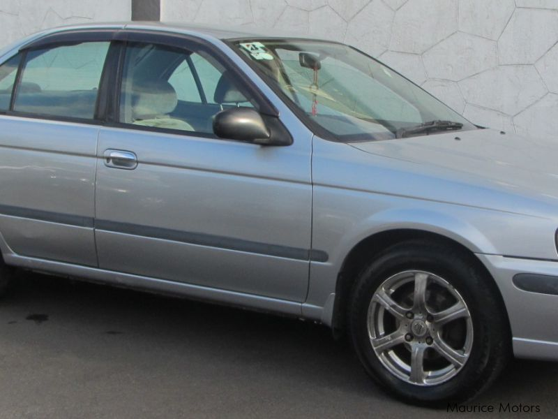 Used Nissan Sunny B15 for sale in Belle Rose