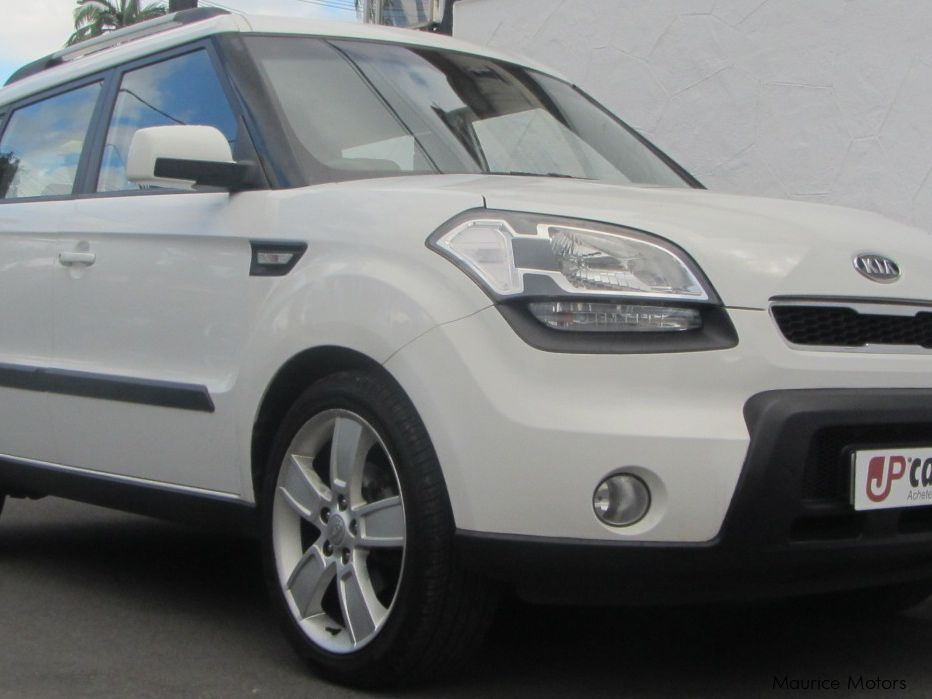 Pre-owned Kia Soul for sale in Belle Rose