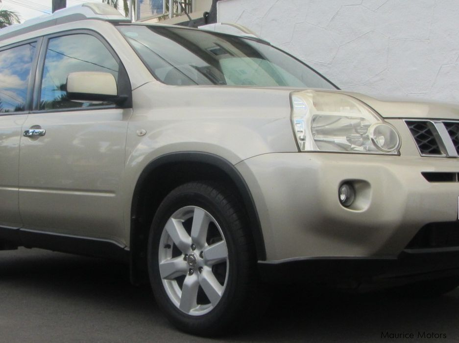 Pre-owned Nissan Xtrail for sale in Belle Rose