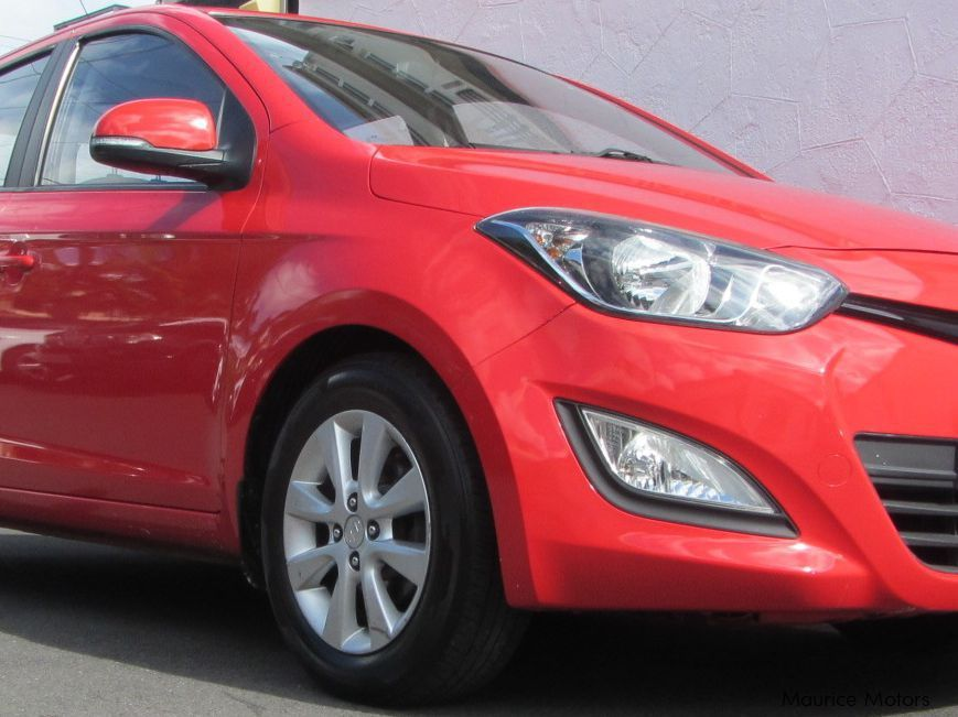 Used Hyundai i20 for sale in Belle Rose