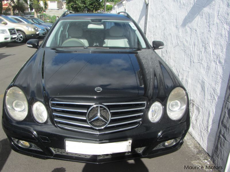 Used Mercedes-Benz E280 for sale in Belle Rose