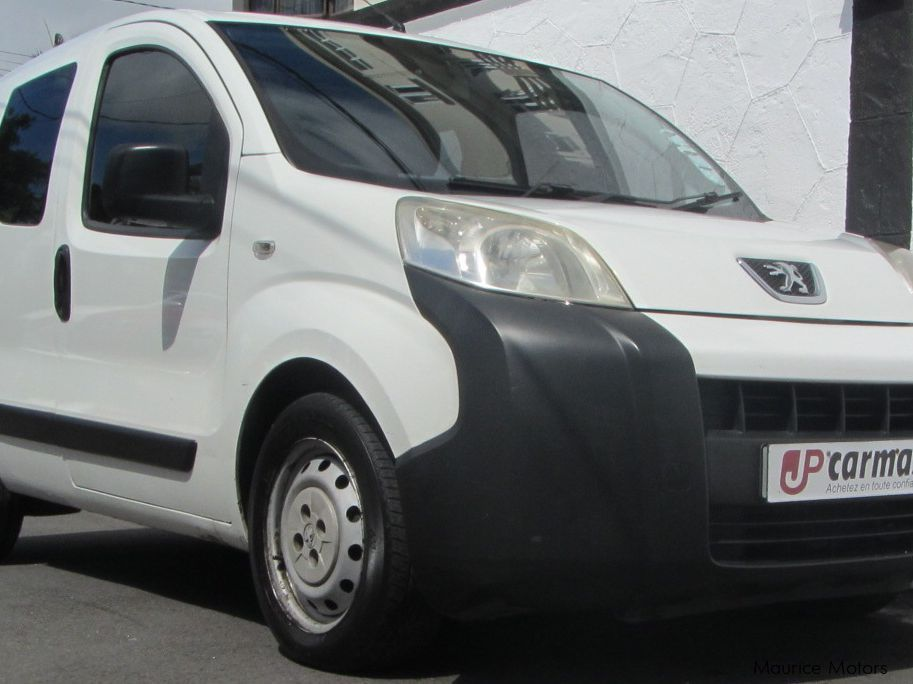 Used Peugeot Bipper for sale in Belle Rose