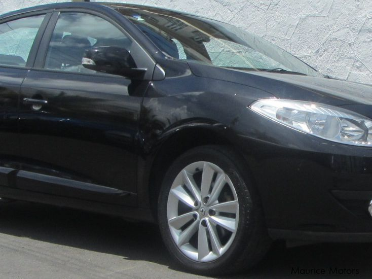 Pre-owned Renault Fluence for sale in Belle Rose