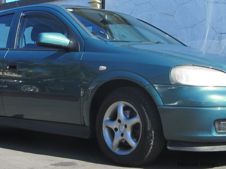 Used Opel Astra for sale in Belle Rose