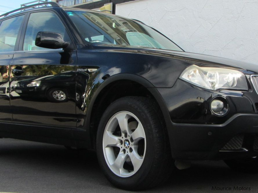 Used BMW X3 for sale in Belle Rose
