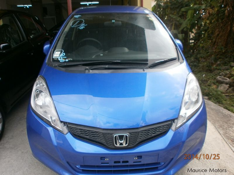 Used Honda fit for sale in Eau-Coulee