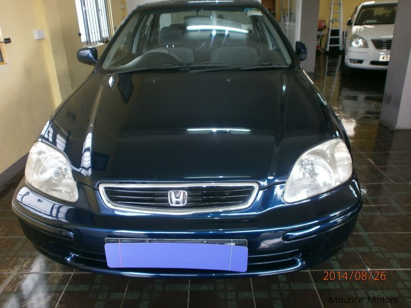 Used Honda civic for sale in Eau-Coulee