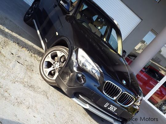 Pre-owned BMW X1 - SDRIVE18i - 6 GEARS. SPORT PACK. LEATHER SEAT. for sale in