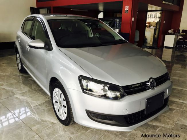 Pre-owned Volkswagen Polo 1.2 TSI Turbo DSG 7speed Steptronic for sale in
