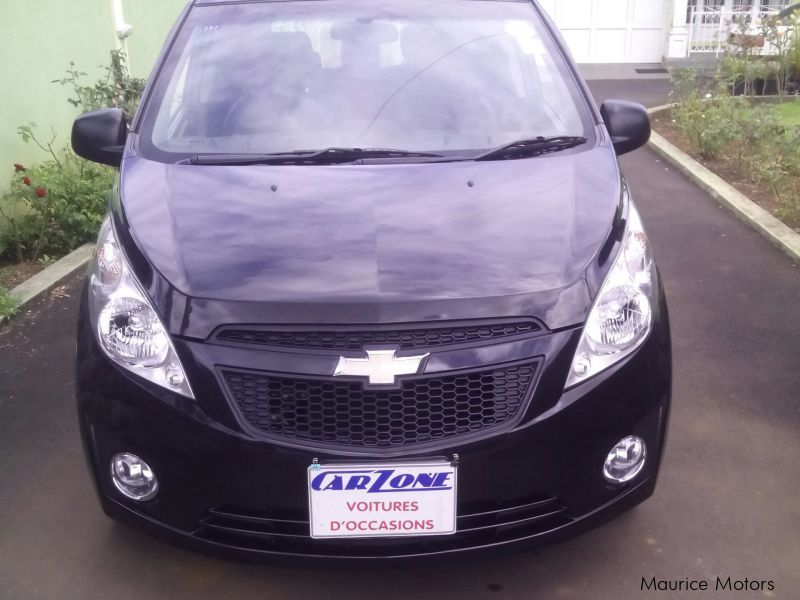 Used Chevrolet Spark for sale in Saint Pierre