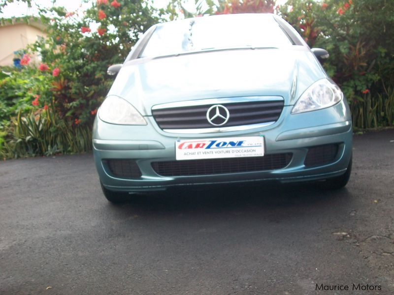Used Mercedes-Benz A150 for sale in Saint Pierre