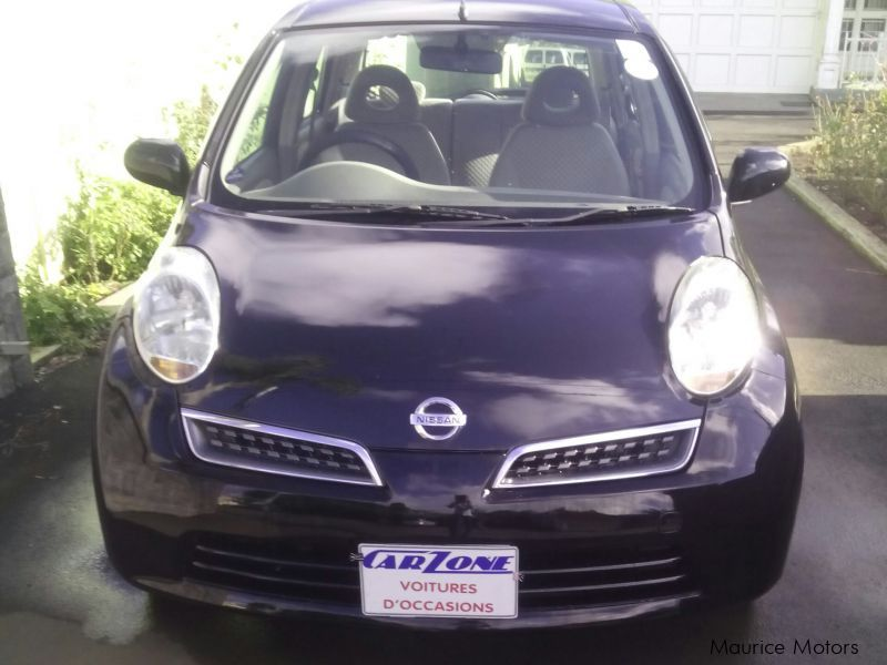 Used Nissan March for sale in Saint Pierre
