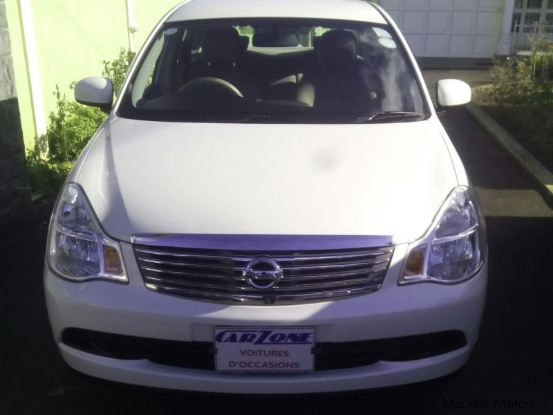 Used Nissan Sylphy for sale in Saint Pierre