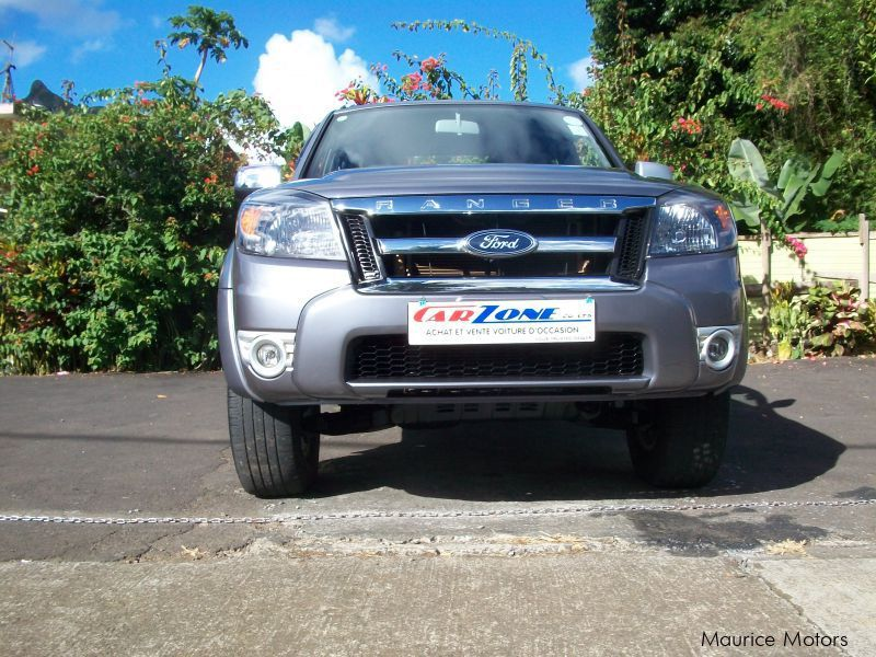 Used Ford RANGER XLT DOUBLE CAB 2X4 for sale in Saint Pierre