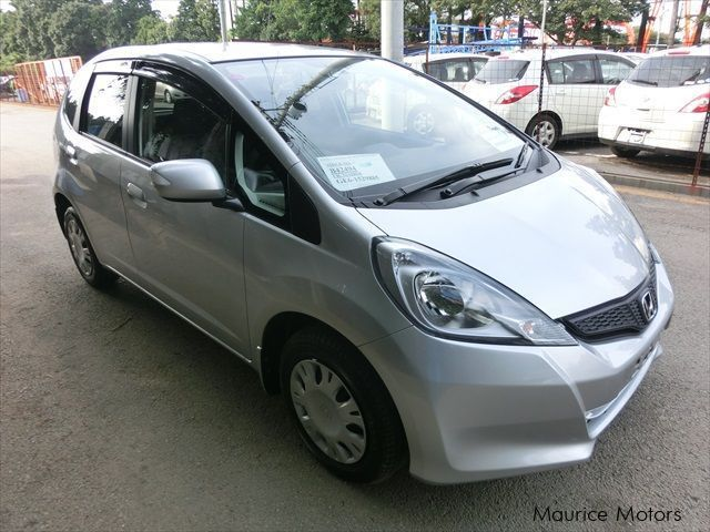 Used Honda Fit for sale in Eau Coulée