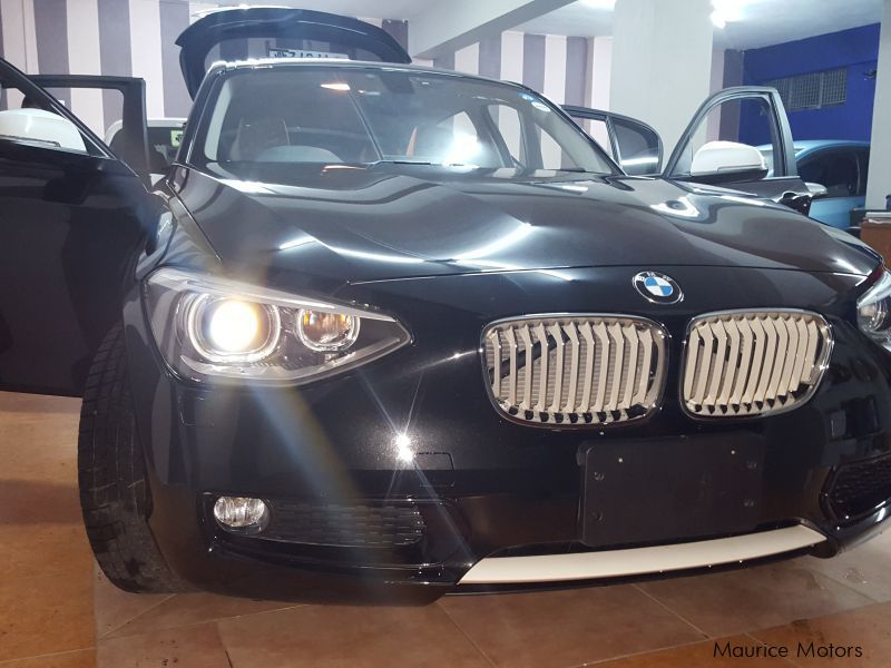 Used BMW 116i for sale in Eau Coulee