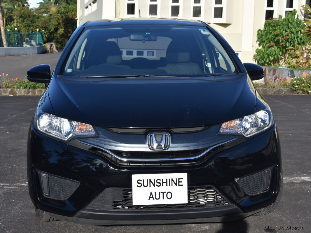 Pre-owned Honda Fit New Shape for sale in