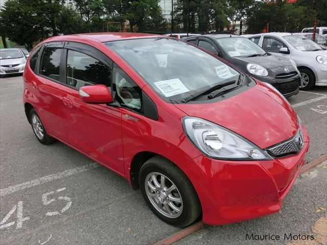 New Honda Fit - 10th Anniversary for sale in Eau Coulée
