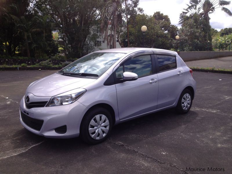 Used Toyota VITZ - SMILE EDITION for sale in Eau Coulee