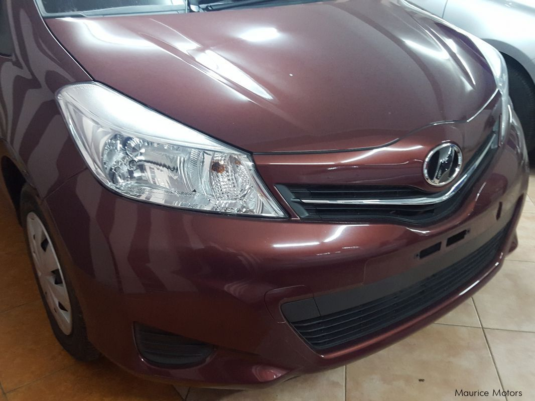 Used Toyota Vitz Jewela for sale in Eau Coulee
