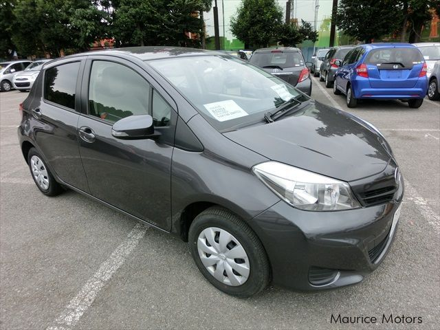 New Toyota Vitz for sale in Eau Coulée