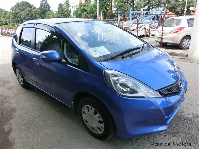 New Honda Fit for sale in Eau Coulée