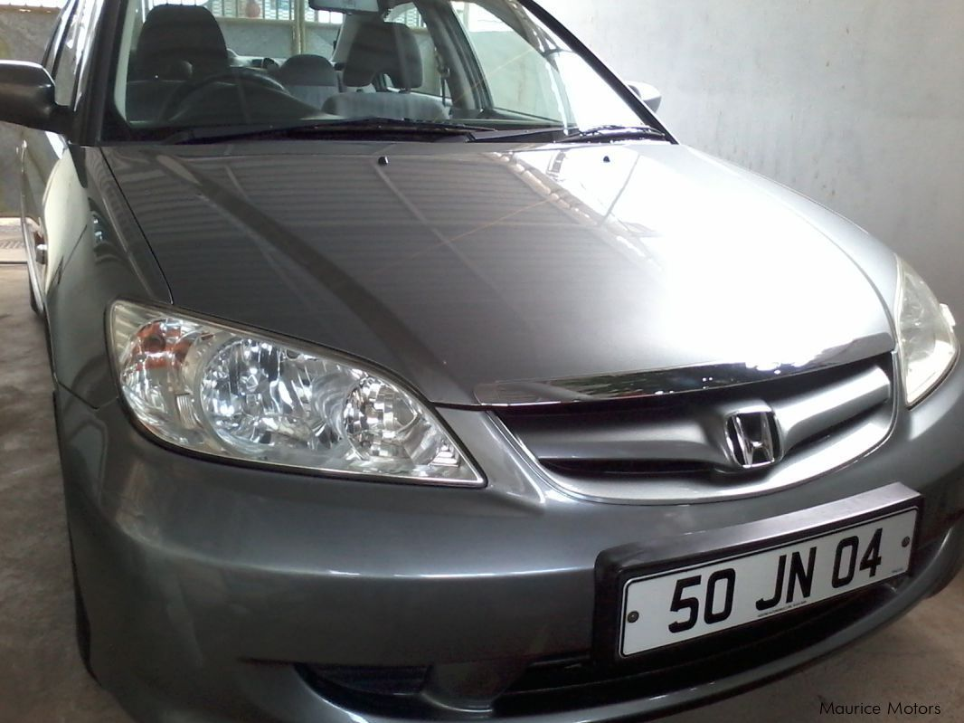 Pre-owned Honda civic ES8 for sale in