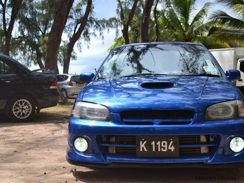 Used Toyota Glanza for sale in Mauritius