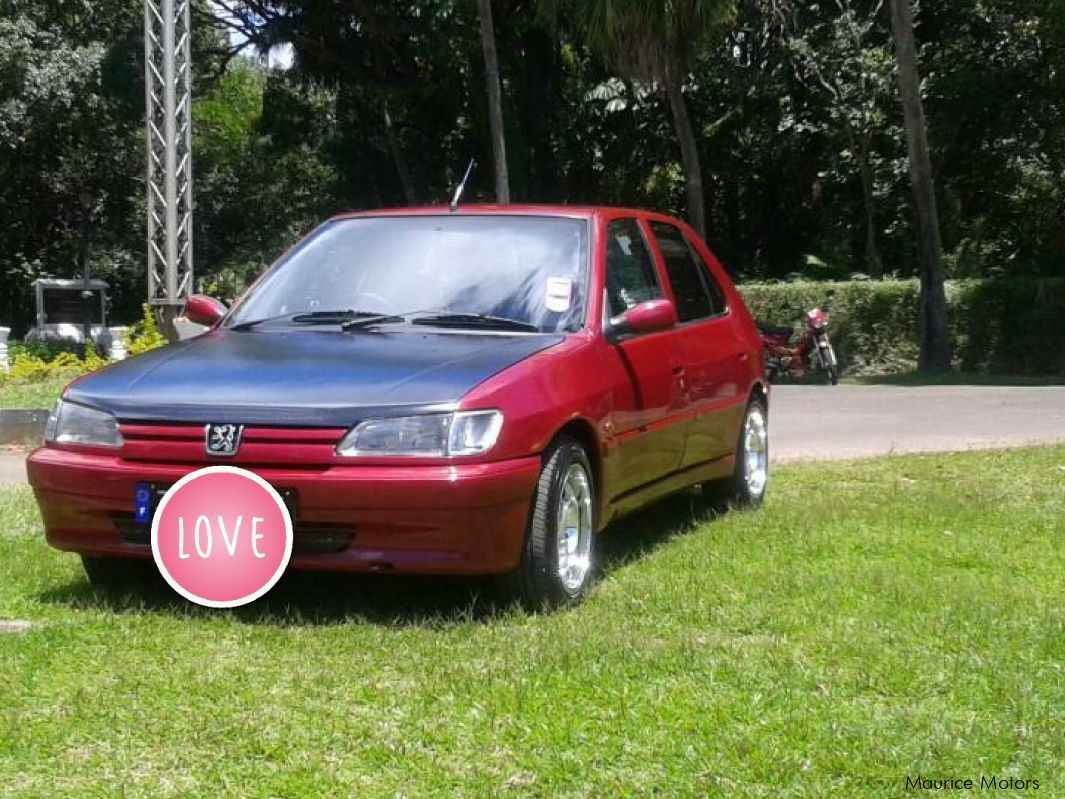 Used Peugeot PEUGEOT 306 for sale in
