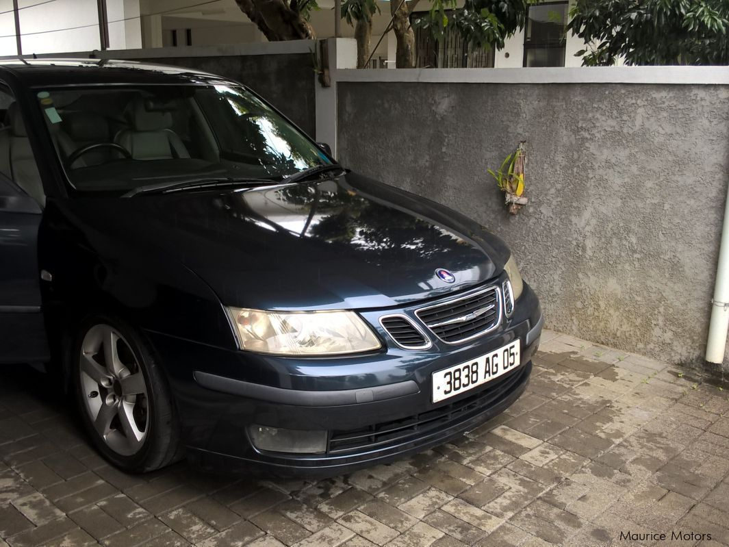 Pre-owned Saab vector sport 93T for sale in