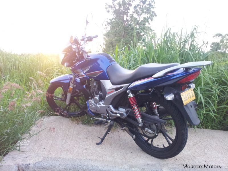 Pre-owned Other Haojue 150 for sale in Mauritius