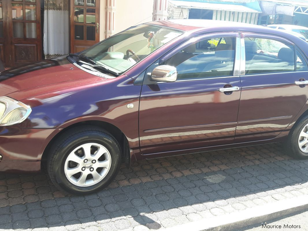 Used Honda Fit for sale in Mauritius