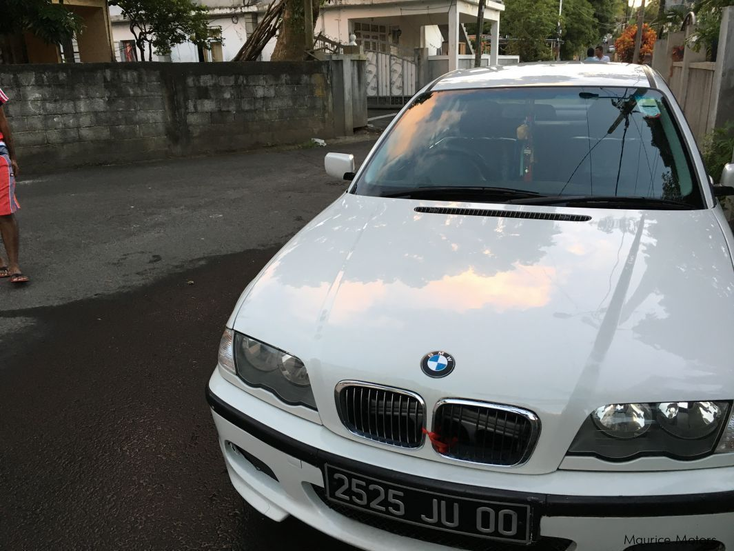 Pre-owned BMW Bmw E46 for sale in