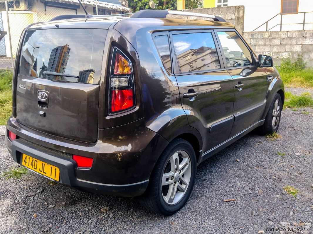 Pre-owned Kia Soul for sale in