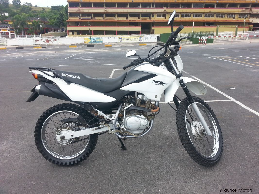 Pre-owned Honda XL for sale in