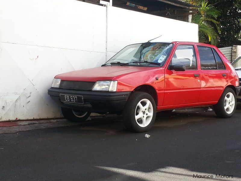 Used Peugeot 205 GL for sale in