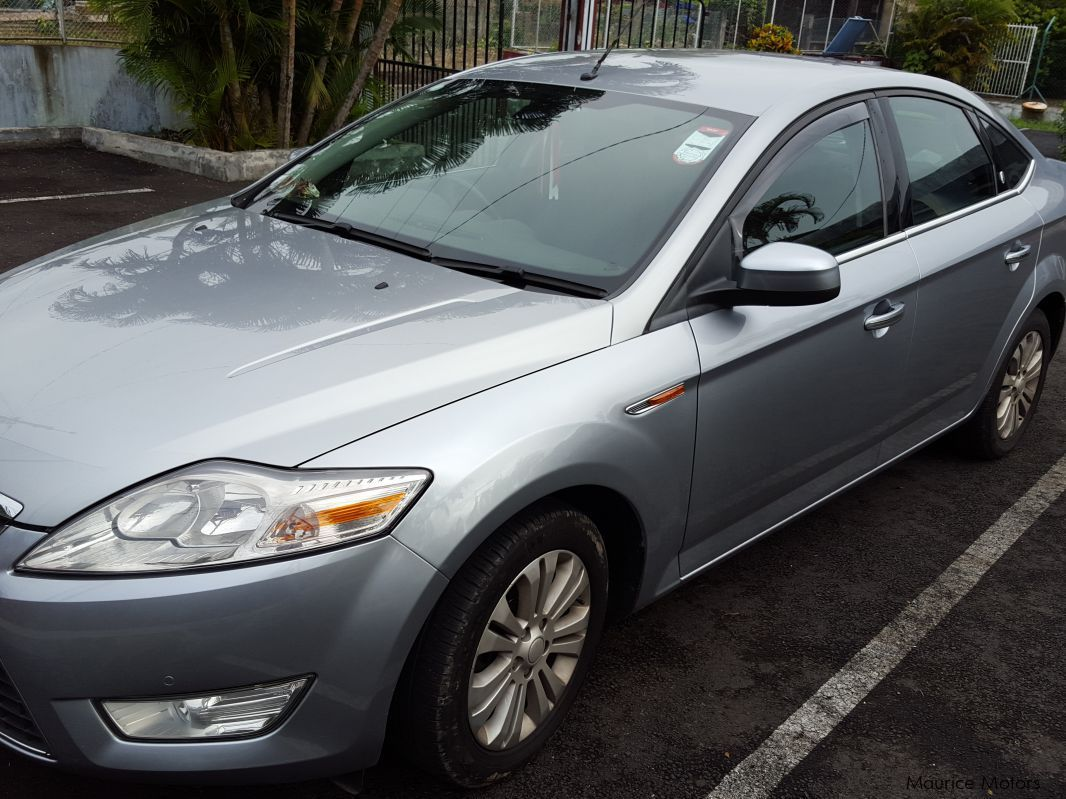 Pre-owned Ford Mondeo MK4 for sale in