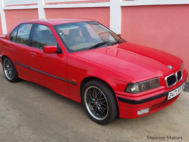 Used BMW 316i for sale in