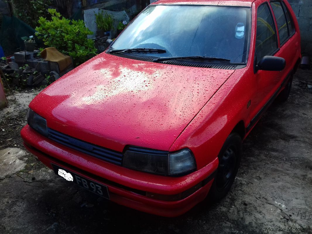 Pre-owned Daihatsu CHARADE for sale in