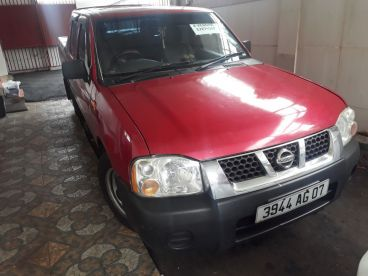 Pre-owned Nissan TD27 for sale in