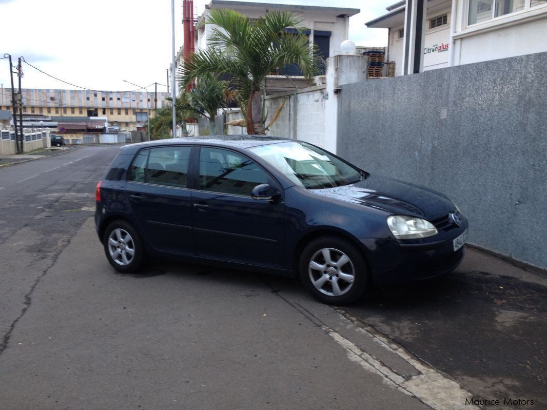 Pre-owned Volkswagen GOLF MK5 for sale in