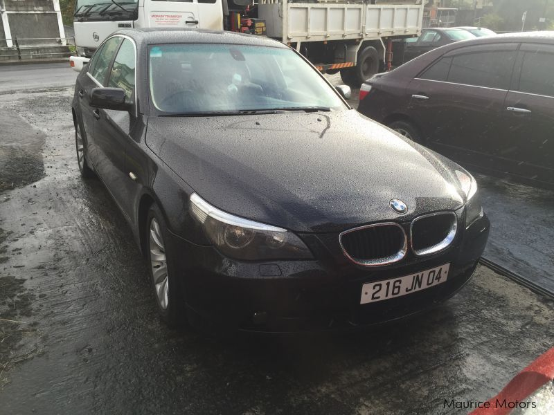 Pre-owned BMW 525 for sale in