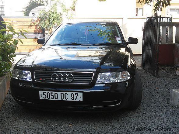 Pre-owned Audi A4 S-Line for sale in