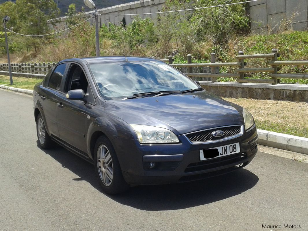 Used Ford Focus for sale in
