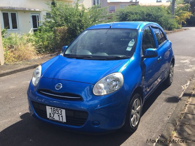 Pre-owned Hyundai Matrix for sale in Mauritius