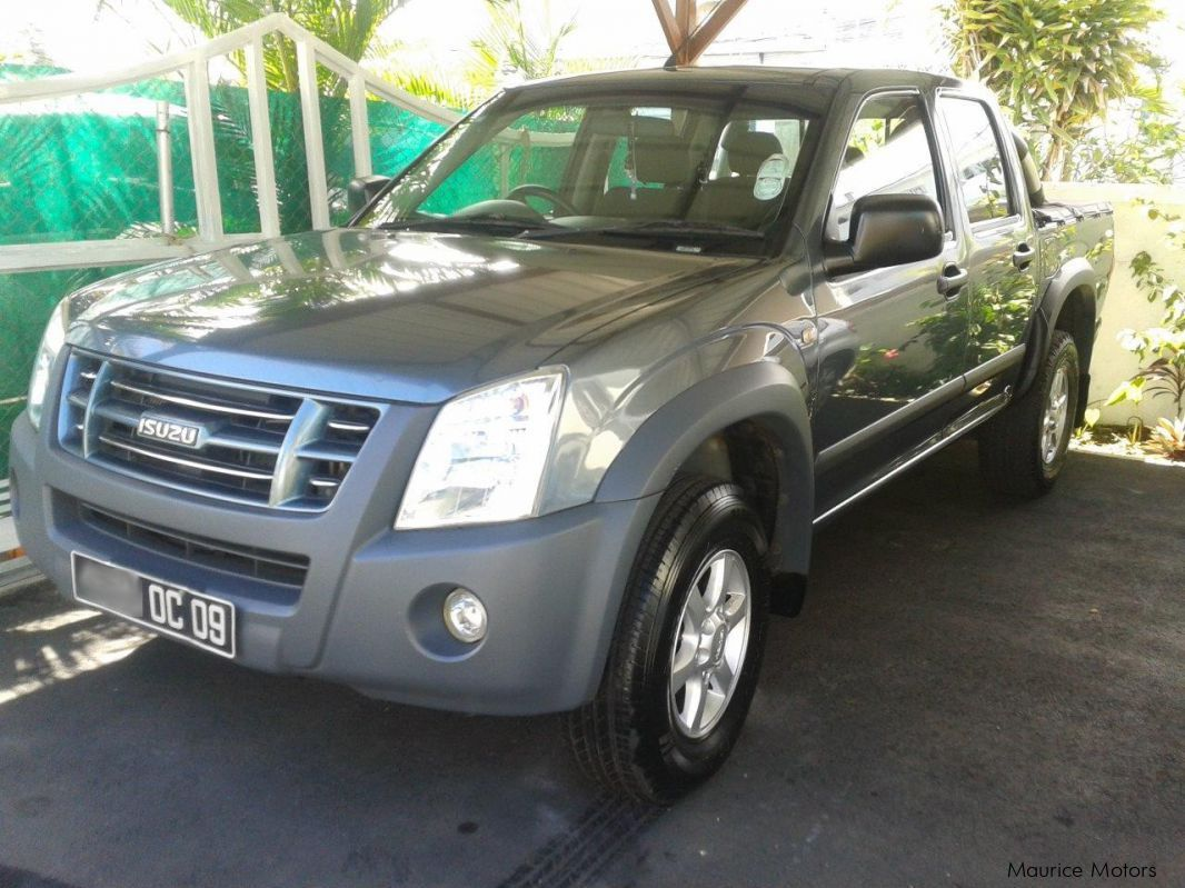 Pre-owned Isuzu KB 250 (call on 52508400) for sale in